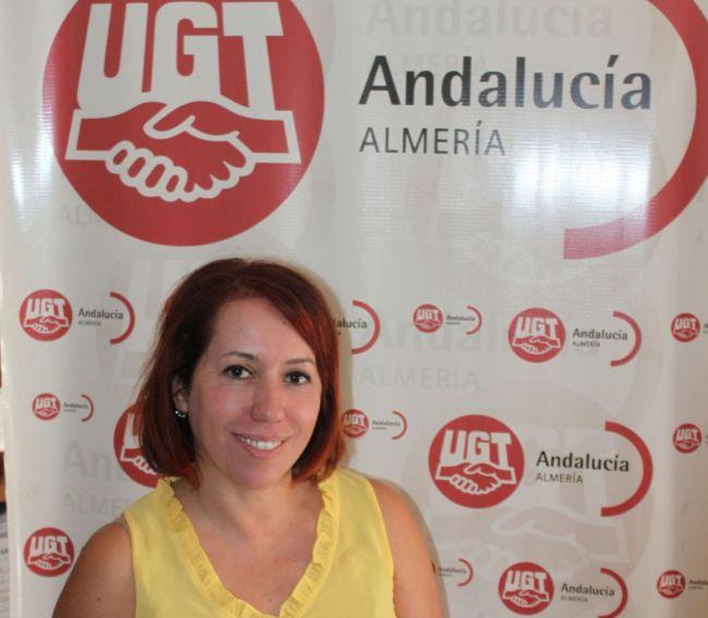 En Almería aumenta el desempleo en 1447 personas
