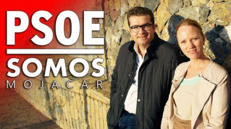 Dedicación parcial en el Ayuntamiento de Mojácar con el 98% del salario