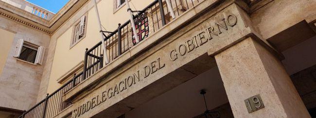 Se reduce en Almería el número de llamadas al 016