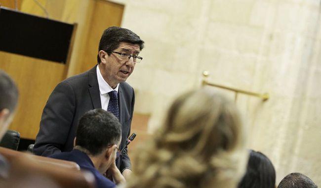 La Junta abona 1,2 millones euros a abogados y procuradores por Justicia Gratuita en Almería
