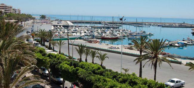Una escuela náutica de Almería estaría detrás de la venta de titulaciones falsas