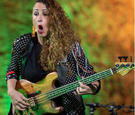 La Tremendita, María José Pérez y José del Tomate rayan la excelencia en el Festival de Flamenco
