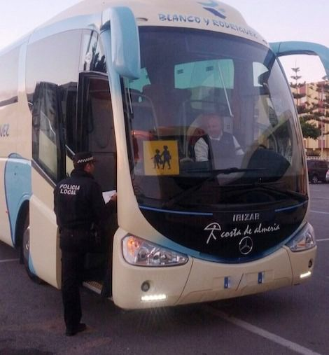 La Junta activa una conexión con playas de Almería, Granada y Málaga