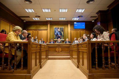 El PP revalida la presidencia del Consorcio de Basuras Almanzora - Levante – Los Vélez