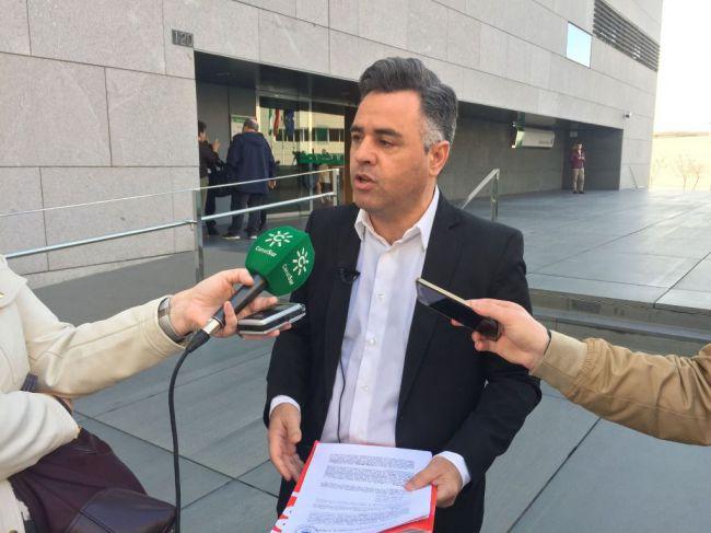El PSOE exige al alcalde un Plan contra la Trata de personas con fines de explotación sexual