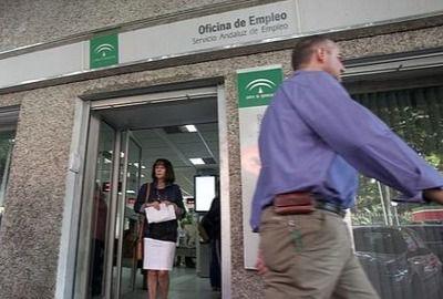 18.000 parados de Almeria no cobran nada