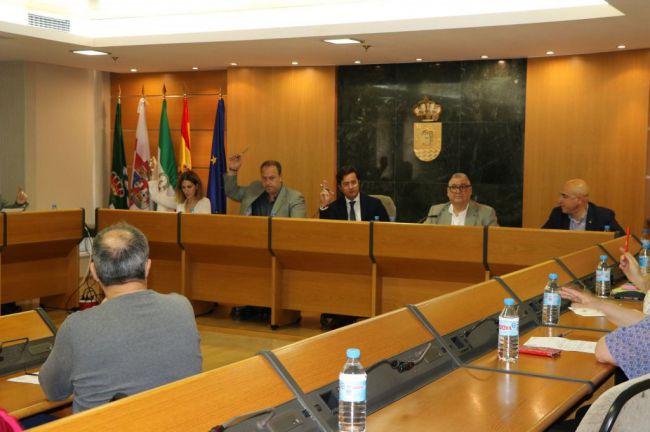 El Ayuntamiento de El Ejido gastará 2,6 millones de euros en iluminación pública