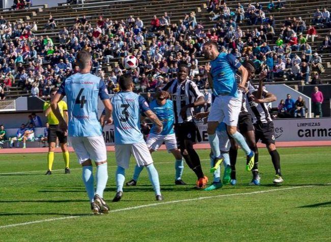 El CD El Ejido jugará este viernes el Trofeo 'Almuñécar Cup'