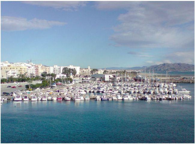 La Junta aprueba las ayudas para varias mejoras en puertos de Almería