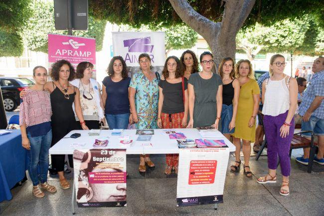 Casi 7.000 asociaciones hay en Almería