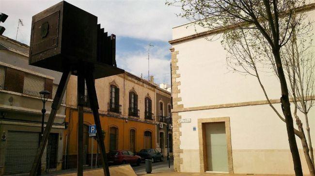 Las visitas al Centro Andaluz de la Fotografía subieron el 40%