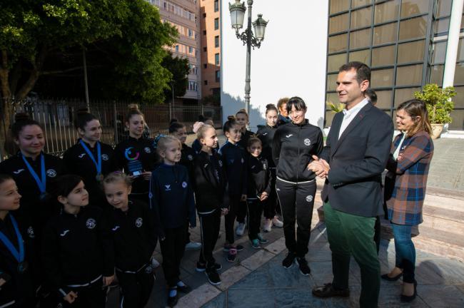 El Ayuntamiento adjudica la redacción del proyecto del Centro Deportivo de Gimnasia