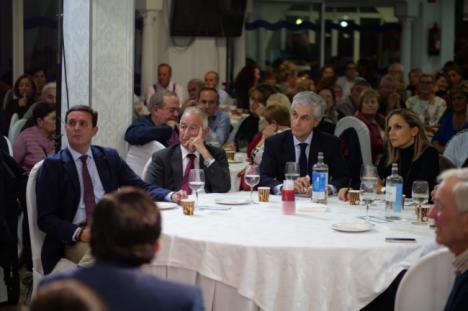"""Juanma Moreno situará a Almería """"en el sitio que se merece en Andalucía"""