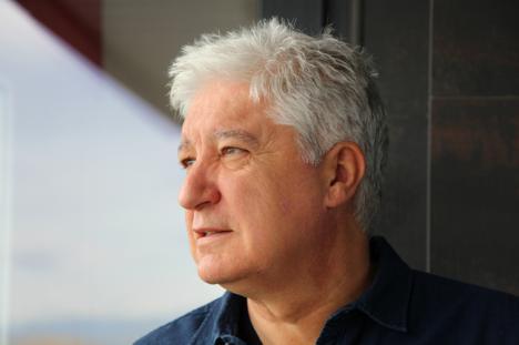 """Alberto Gómez Uriol: """"Almería merece mantener el CAF debido a su gran tradición con la imagen"""""""