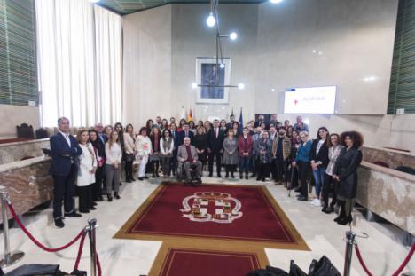 Ayuntamiento de Almería destina 578.000 euros a una