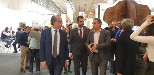 Almería quiere exportar su agricultura libre de residuos