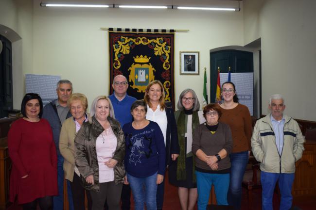 """Níjar ya es oficialmente uno de """"Los Pueblos Más Bonitos de España"""" y """"Pueblos Mágicos"""""""