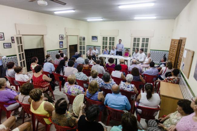 El Ayuntamiento adjudica las obras del nuevo edificio administrativo de La Cañada