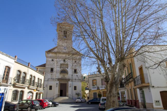 Diputación transformará las principales calles de Alhabia con 120.000 €