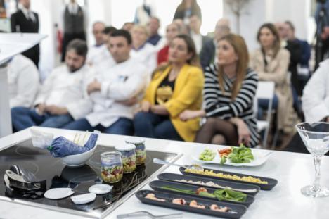 Euro-Toques Andalucía celebrará su asamblea el 20, 21 y 22 de octubre en Almería