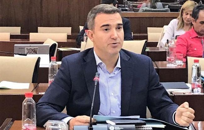 El Parlamento Andaluz apoya la candidatura de Almería a Capital Gastronómica