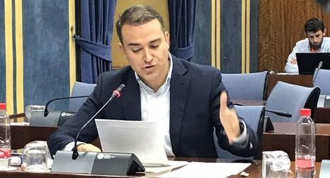 El PP reclama que la Junta asuma la gestión de la ADR Almanzora tras ser declarada insolvente