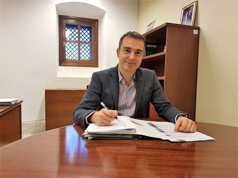 El PP pide la renovación del equipamiento de la planta de residuos de Gádor