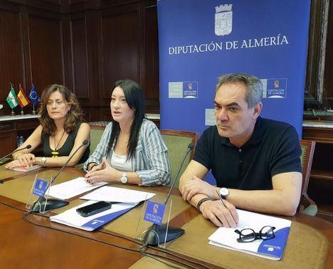 El PSOE critica que Diputación no haga balance del turismo y el PP responde que la ley electoral lo impide