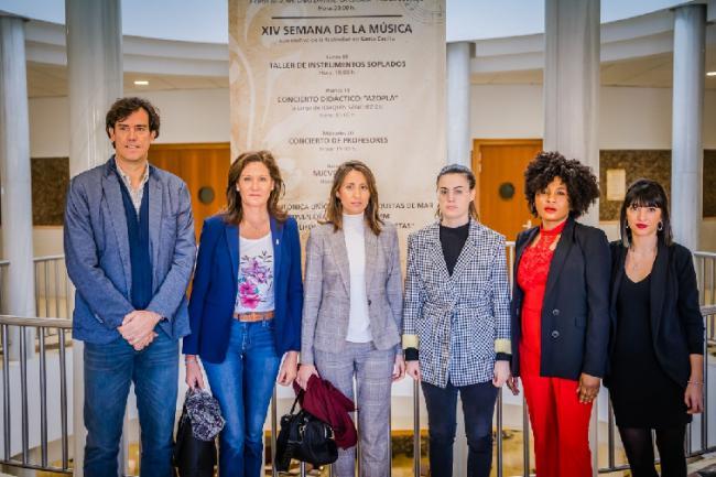 Almería planta cara a la explotación de mujeres y niñas