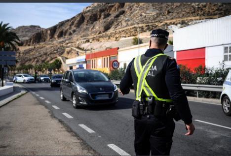 La Polícía Local impone 147 denuncias en una semana por la normativa anticovid-19