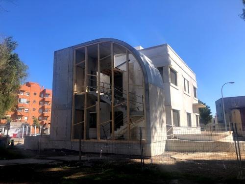 El edificio rehabilitado de Protección Civil será el tercer Centro de la Mujer