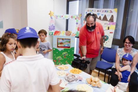 La Escuela de Verano de los Centros de la Mujer cumple 13 años