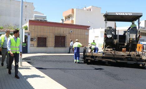 El gobierno del PP de El Ejido pondrá en marcha un II Plan de Caminos Rurales