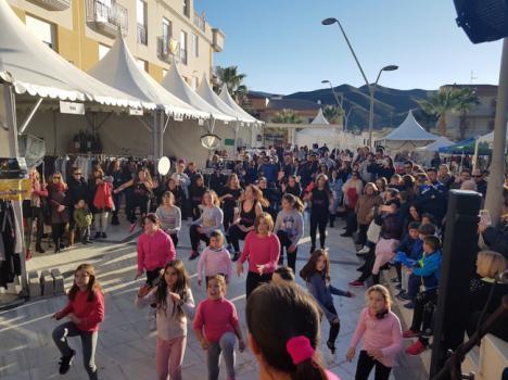 El domingo Fines acoge la VI Edición de 'Almería Tiene Norte'