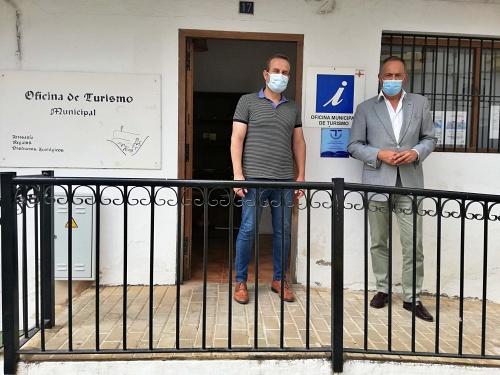 La Junta invierte más de 160.000 euros en infraestructuras en Lubrín