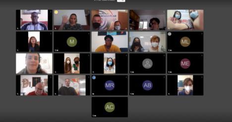 Vícar Teje Redes En Favor De Una Salud Más Inclusiva