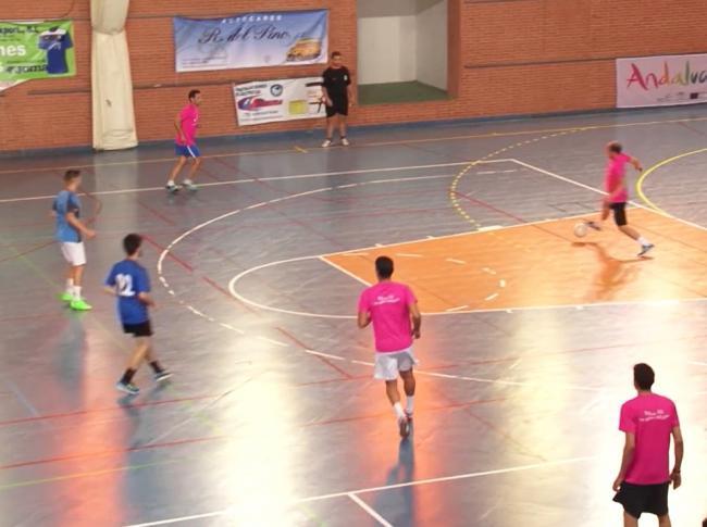 Últimos Días Para Inscribirse En Las Ligas De Fútbol Sala Y Fútbol-7 De Vícar