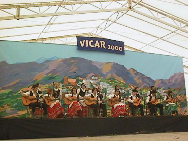 Vícar Será La Sede Del Festival De La Alpujarra En 2021