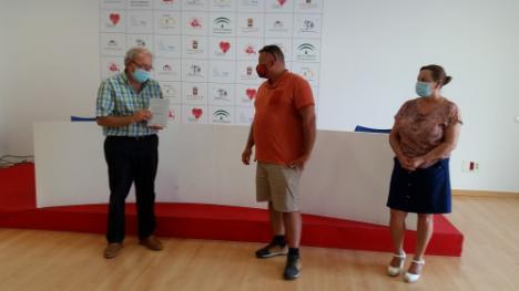 Bonilla Felicita Al Colegio De Educadores Sociales Por Sus Más De Treinta Años