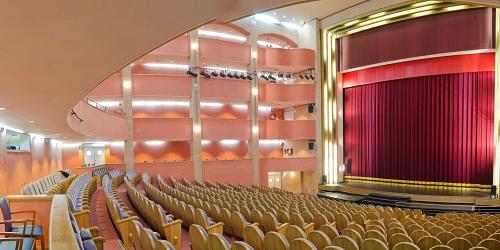El Ayuntamiento licita la segunda fase del acondicionamiento del Auditorio