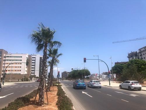 Adjudicada la conexión de la capital con Huércal de Almería por carril bici
