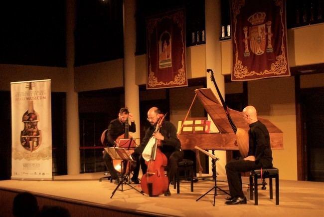 Brillante inicio del Festival 'Mare Musicum' con el concierto de Les Folies Consort