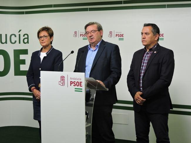 El PSOE de la capital se ve en la Alcaldía tras el éxito en las generales del 28A