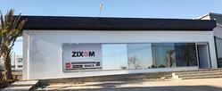 IDEA y FEDER impulsan a la empresa Zixom de Vícar