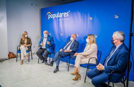 Andalucía ha invertido el 7% del PIB en Sanidad