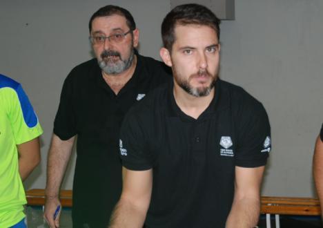 La competición regresa y también CBM Vícar Bahía de Almería