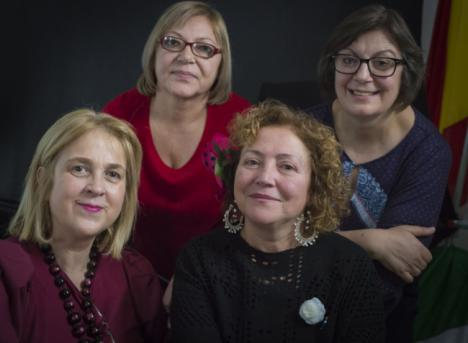 Somontín dedica el Día de Andalucía a Carmen de Burgos