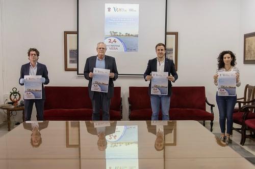 El Ayuntamiento de Vera lanza un ambicioso Plan de Impulso y Reactivación Económica del Municipio
