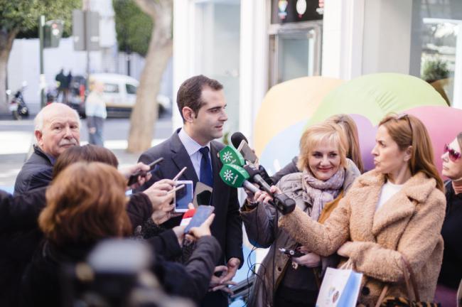 El Ayuntamiento de Almería saca 149 plazas en empleo público