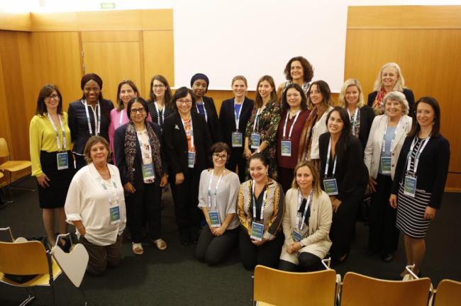 El PITA participa en Nantes en la Conferencia Internacional de Parques Tecnológicos